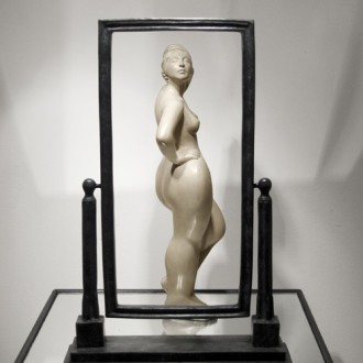 Body Image ~ Lindsey de Ovies